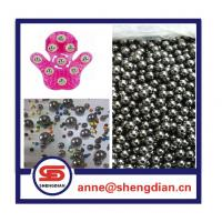 Quality grinding steel media ball for sale