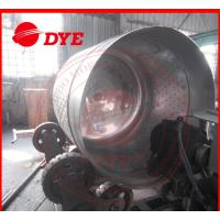 Buy 2000L Industrial Stainless Steel Hot Water Tank 100MM Insulation Thickness at wholesale prices