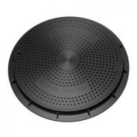 Buy cheap 600mm A50 composite manhole cover&Frame from wholesalers