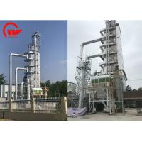 Quality Large Drying Area Maize Drying Machine , 300 Ton Grain Drying Equipment for sale