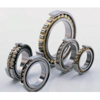 Quality Short Chrome Steel Cylindrical Roller Thrust Bearings Single Row NU1005 for sale