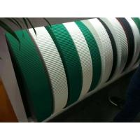 Quality Open Polyurethane Timing Belts , Synchronous Kevlar Timing Belt Small Noise for sale