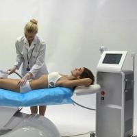 Quality Stationary Diode Laser Hair Removal Equipment , Laser Body Hair Removal Machine for sale