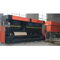 China Round and flat Die Board Laser Cutting Machine , laser wood cutting machine on sale