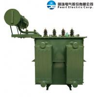 Quality Oil Immersed Distribution Reactor 10 KV - Class HV Winding / LV Winding for sale