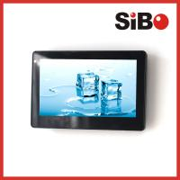 """Quality Embedded Wall 7"""" Automation Terminal Touch Screen With Android OS for sale"""