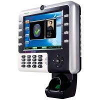 "Quality Fingerprint Time Attendance with 8""TFT Screen+Backup Battery HF-iclock2500 for sale"