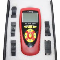 China Godiag Auto T300 Key Programmer Hand Held 160 x 90 Pixel LCD on sale