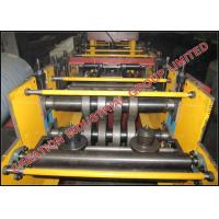 Metal Z Section Profile Purlin Roll Forming Machine with Cold Roled Steel Strips