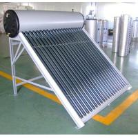 Quality Non-pressurized Solar Water Heater for sale