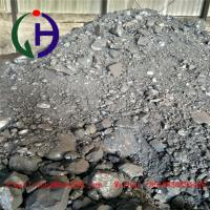 Quality Non-Standard Medium Temperature Coal Tar Pitch Lump With Q.I 6% -14% for sale