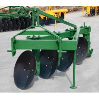 Quality One way side disc plow for sale