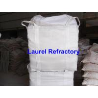 Quality Light Weight Unshaped Refractory Insulation Corundum-Mullite Castables for sale