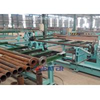 Quality Metal Processing Machines Automatic Pipe Cold Beveling Machines for sale
