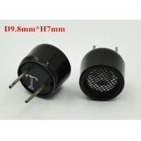 Quality Small Handheld Long Range Ultrasonic Sensor Open Type For Separate Transmitter for sale