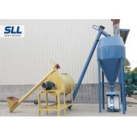 Quality Easy Operate Dry Mixing Equipment , Dry Mixer Machine Less Space Demand for sale