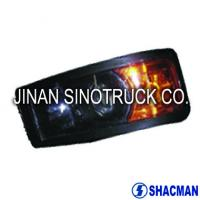 Buy cheap SHACMAN Truck Parts DZ9100726030 Head Lamp from wholesalers