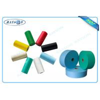 Quality Ruixin Supplier Advanced Equipment SMS And SS  Non Woven Polypropylene Fabric for sale