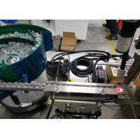 Quality Electronic Plastic Rotary Vibratory Feeder 220v 50-100 Kg Weight ISO Certificate for sale