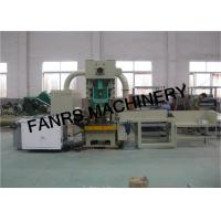 Buy Touch Screen Aluminium Foil Container Making Machine Staker Press Feeder at wholesale prices