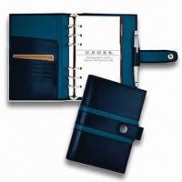 Quality Notepad with Pen, Various Sizes are Available, OEM and ODM Orders are Welcome for sale