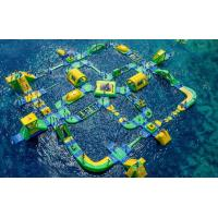Buy cheap EN15649 Wibit Inflatable Water Games certificate issued by SGS from wholesalers