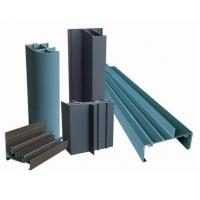Quality 6063 Aluminum Curtain Walling Systems for Residential Buildings for sale