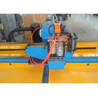 Quality Steel Tube Cold Cutting Saw Machine / Cut To Length Line Machine for sale