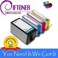 Quality Compatible HP CD974AN (HP 920XL) Yellow Ink Cartridge for sale