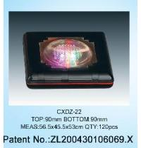 Quality Crystal Accessory (CXDZ-22) for sale