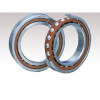 Quality 7003, 7005, 7006 Radial Load Single Row Angular Contact Ball Bearing With One Outer Ring for sale