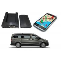 Buy cheap Anti-vibration 3G / 4G encryption MDVR People Counter Security System With RS232 from wholesalers