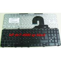 China Repair Laptop Parts Computer Keyboard laptop keyboard for HP DV7-4000 DV7-4020 DV7-4100/4269/4048 Sp Version on sale