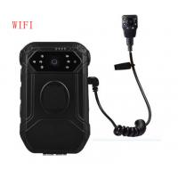 Buy Shockproof Hd Police Body Cameras Ambarella A7LA50 Chipset With Charger Box at wholesale prices