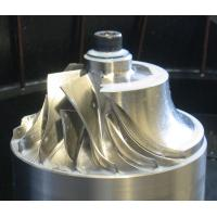 Quality Three wide blade high efficiency impeller for sale