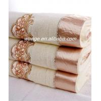 Quality Pure Cotton Bath Towels Products for sale