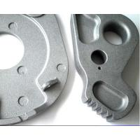 Quality OEM Sand Casting Precision Casting Parts Strength Iron Casting Parts for sale