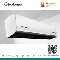 Quality 60Hz Theodoor Air Curtain  For Door In Centrifugal Fan At High Air Speed for sale