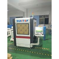 China Silver  Gold Laser Cutting Machine 380V 50HZ Ball Screw Model With High Precision on sale
