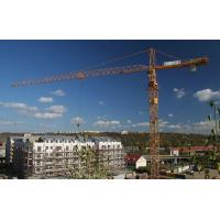 Buy cheap QTZ50 Construction Tower Crane China manufacturers from wholesalers