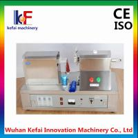 Quality automatic plastic soft tube sealing printing machine for sale
