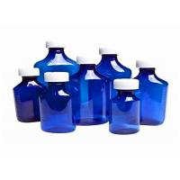 Buy cheap 7 Sizes Plastic Medicine Syrup Bottle Screw Top Closure Environmental Protection from wholesalers