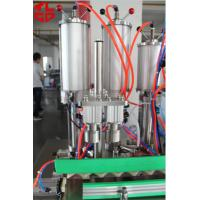 Quality Party String Aerosol Spray Paint Filling Machine 316 Stainless Steel for sale