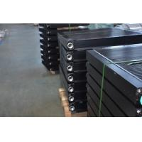 Quality Air Compressor Heat Exchangers after coolers for compressed air cooling for sale