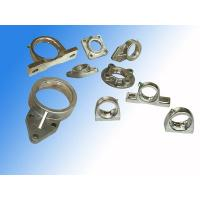Quality Pillow Block Bearings UCFCS213 With Sheet Steel Housings For Deceleration Devices for sale