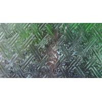 Buy 3mm to 8mm Wanji Patterned Glass, Rolled Glass, Figured Glass with Certificate at wholesale prices