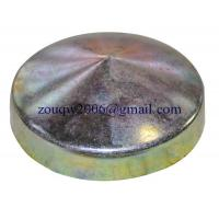 Quality Steel cover CV601, round, galvanized for sale