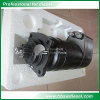 Buy Bosch 0001410046 = 098614910 starter motor for Volvo Truck at wholesale prices