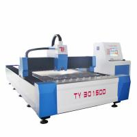 Quality Carbon Steel Plate Laser Cutting Cnc Machine , Fiber Laser Cutting Equipment for sale