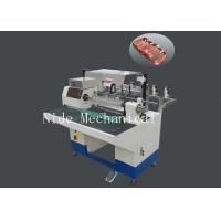Buy Electric Motor Coil Winding Machine , Coil Winding Machinery for BLDC Stator at wholesale prices
